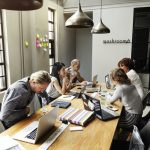 How To Put Together A Winning Team For Your Digital Business